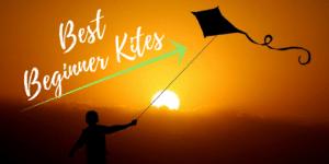 best beginner kites for the beach, kids, adults