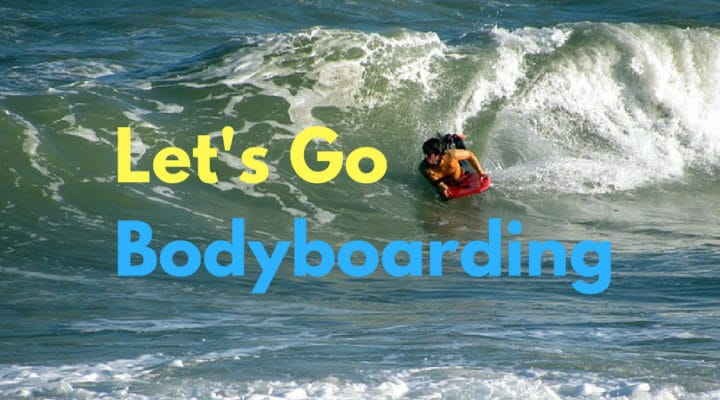 9 Best Bodyboards (Boogieboards) for the Beach  b50763a5b325e