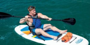 Best SUP Kayak Hybrid