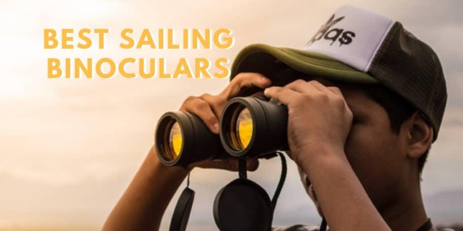 Best binoculars for sailing